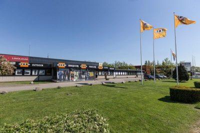 JAK Vallensbæk afdelingen