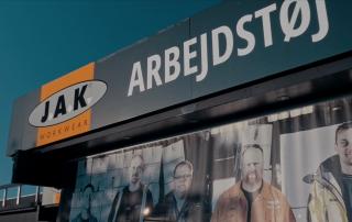 JAK Vallensbæk